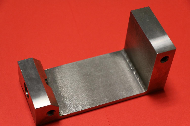 mecanizado productos metal mecanicos