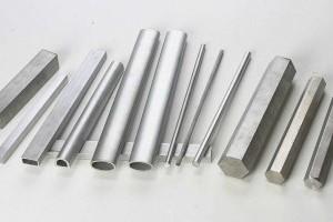 mecanizado materiales acero inoxidable